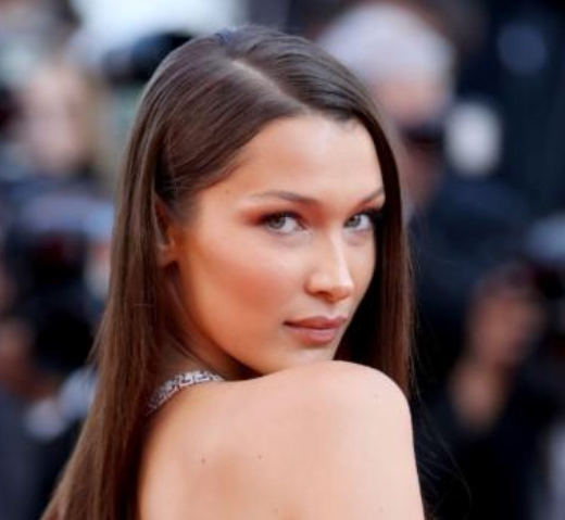 Bella Hadid S Cannes Film Festival Look By Dior Make Up Artist Mary