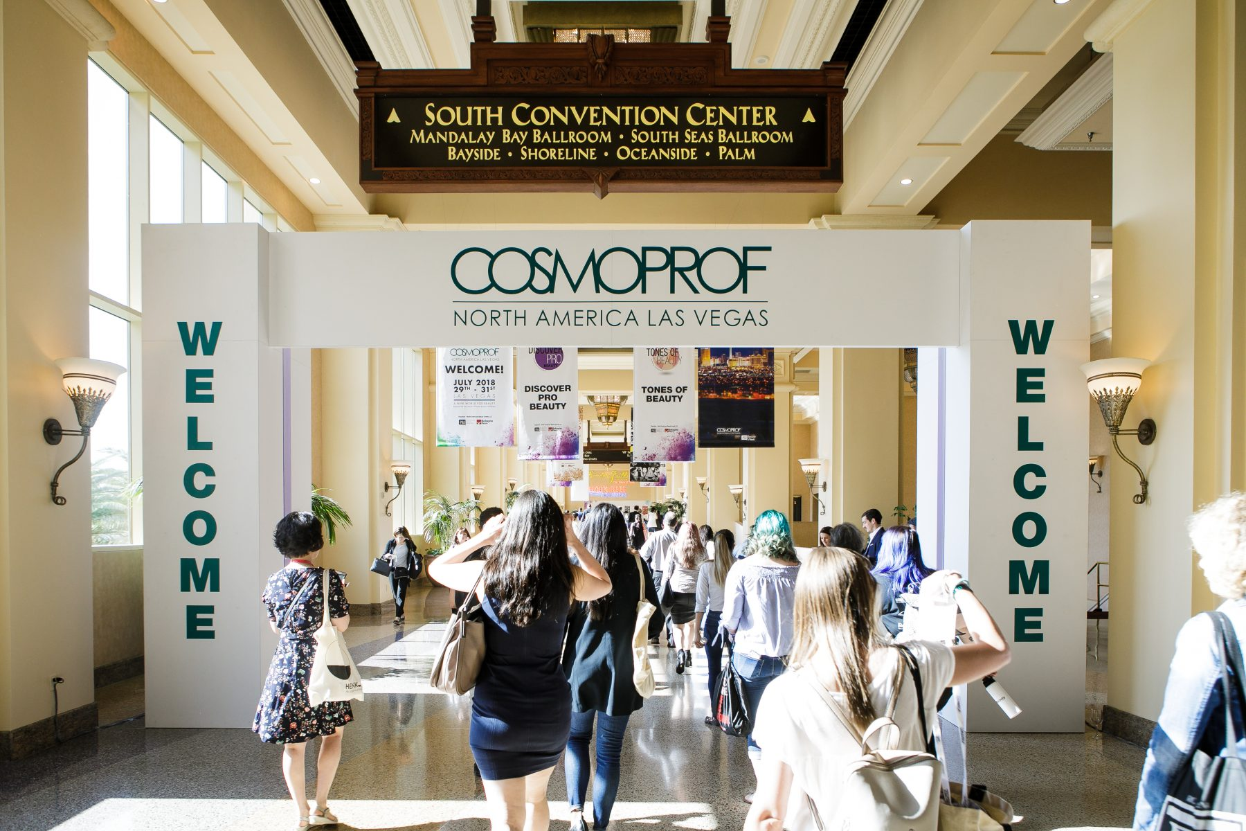 Iccfa convention las vegas
